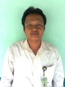 Amin Rohmat